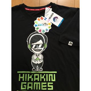 しまむら - HIKAKIN Tシャツ