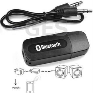 Bluetooth ミュージック レシーバー(受信機) 3.5mmジャック