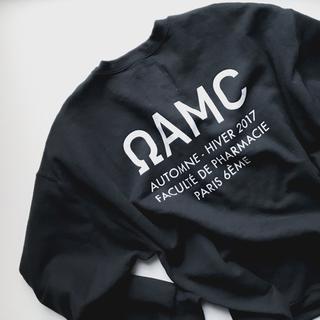 シュプリーム(Supreme)のOAMC スウェット トレーナー(スウェット)