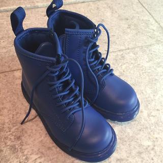 ドクターマーチン(Dr.Martens)のドクターマーチンのブーツ(ブーツ)