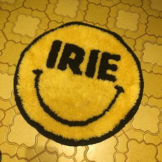 アイリーライフ(IRIE LIFE)のIRIE スマイルマット(玄関マット)