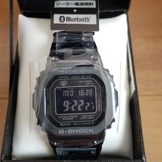 ジーショック(G-SHOCK)の新品未使用品  GMW-B5000GD-1JF G-SHOCK ORIGIN (腕時計(デジタル))