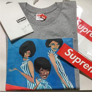 シュプリーム(Supreme)のsupreme  Group tee M 正規品(Tシャツ/カットソー(半袖/袖なし))