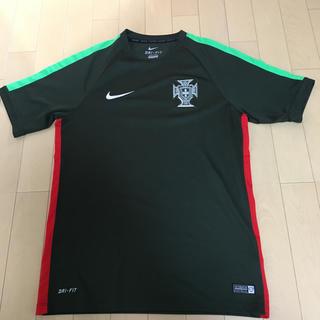ナイキ(NIKE)のナイキサッカーシャツ(ウェア)