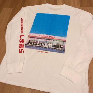シマムラ(しまむら)のしまむら ZOZO コラボ ロンT XL(Tシャツ/カットソー(七分/長袖))
