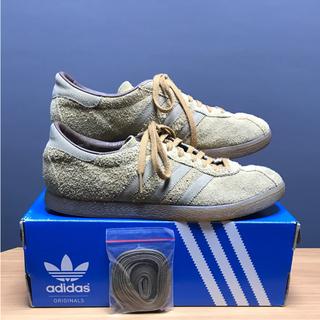 アディダス(adidas)のアディダス タバコ ミタスニーカー 28cm テンダーロイン 西浦氏着用(スニーカー)
