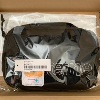 シュプリーム(Supreme)の新品未使用 Supreme Shoulder Bag 18 fw(ショルダーバッグ)