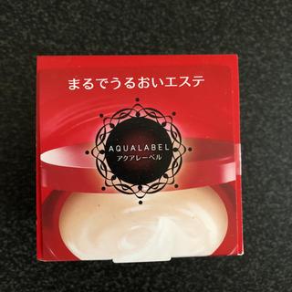 アクアレーベル(AQUALABEL)のアクアレーベル スペシャルジェルクリーム モイスト(オールインワン化粧品)
