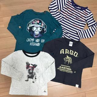 ザラ(ZARA)のZARAkids F O kids ロンT カットソー トップス 110(Tシャツ/カットソー)