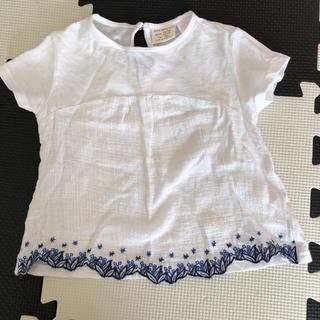 ザラ(ZARA)のZara Baby 12-18M(Tシャツ)