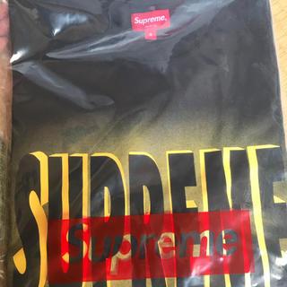 シュプリーム(Supreme)のLight s/s tee(Tシャツ/カットソー(半袖/袖なし))