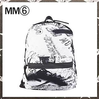 MM6 Maison Margiela バックパック