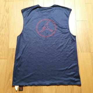 ナイキ(NIKE)のNike Air Jordan リバーシブル ナイキ エアジョーダン Tシャツ(バスケットボール)