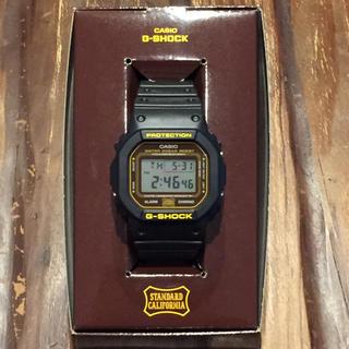 ジーショック(G-SHOCK)のG-SHOCK StandardCalifornia DW-5600(腕時計(デジタル))