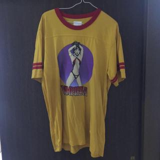 シュプリーム(Supreme)のsupreme  vampirella (Tシャツ/カットソー(半袖/袖なし))