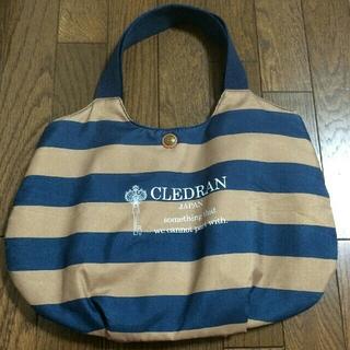 クレドラン(CLEDRAN)のCLEDRAN☆バック(トートバッグ)