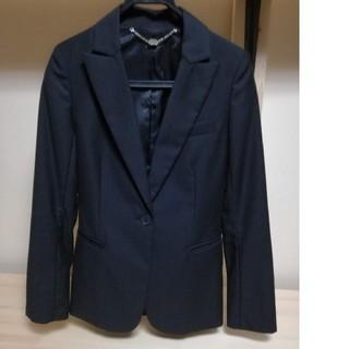 スライ(SLY)のテーラードジャケット スライ SLY 黒 ブラック(テーラードジャケット)