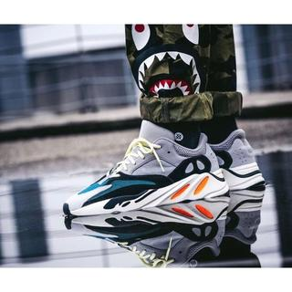 adidas - 28.0cm☆adidas originals yeezy boost 700