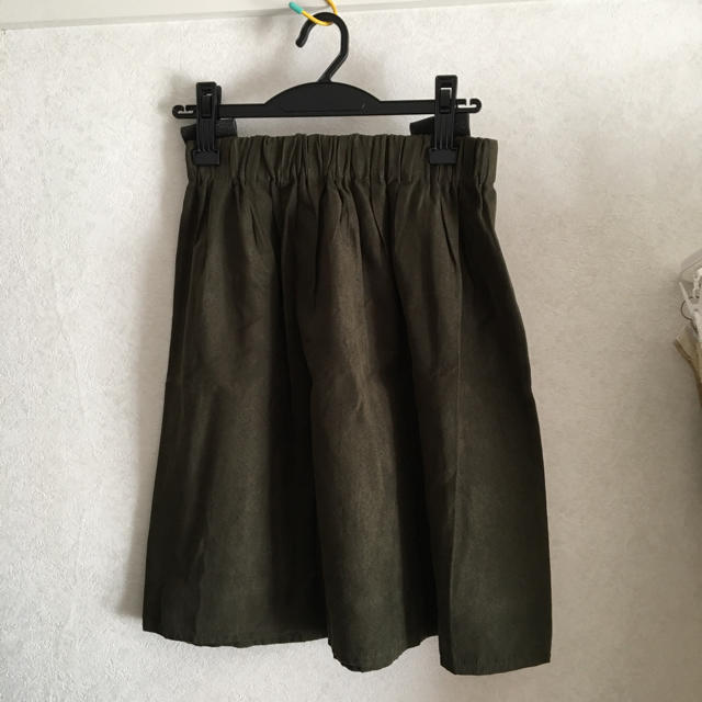 76b89ce56b579 earth music   ecology(アースミュージックアンドエコロジー)の秋冬 スカート レディースのスカート