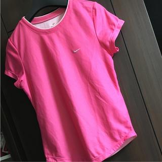 ナイキ(NIKE)のNIKE ナイキ Tシャツ(DRI-FIT UV)(Tシャツ(半袖/袖なし))