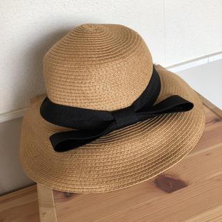 シマムラ(しまむら)の麦わら帽子(麦わら帽子/ストローハット)