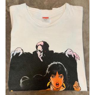"""シュプリーム(Supreme)のSupreme 17ss """"Vampirella Teeヴァンピエラ ドラキュラ(Tシャツ/カットソー(半袖/袖なし))"""