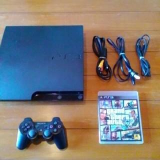 PlayStation3 - プレステ3本体