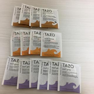 TAZO ティーバッグ 14(茶)