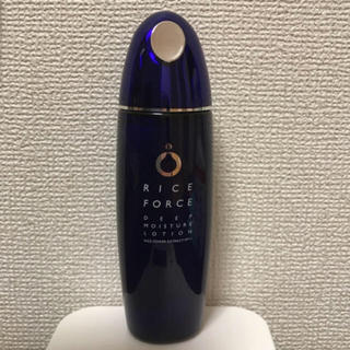 ライスフォース(ライスフォース)のライスフォース (化粧水 / ローション)
