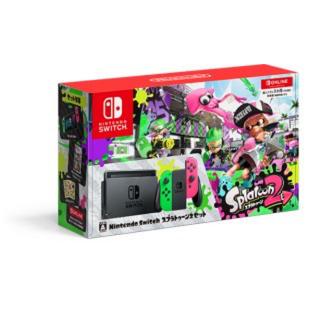 ニンテンドースイッチ(Nintendo Switch)の戦場ヶ原様専用(家庭用ゲーム本体)