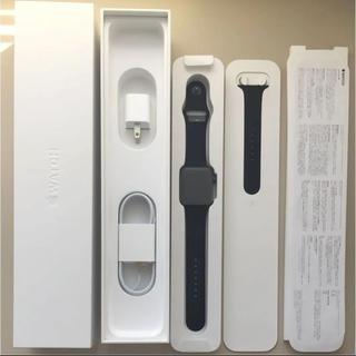 アップルウォッチ(Apple Watch)のApple Watch Series 2(腕時計(デジタル))