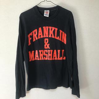 フランクリンアンドマーシャル(FRANKLIN&MARSHALL)のフランクリンマーシャル ロンT(Tシャツ/カットソー(七分/長袖))