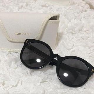 トムフォード(TOM FORD)の【新品】TOM FORD サングラス(サングラス/メガネ)