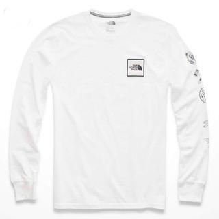 ザノースフェイス(THE NORTH FACE)の☆日本未入荷【新品】ノースフェイス The North Face メンズ ロンT(Tシャツ/カットソー(七分/長袖))