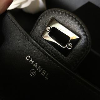 シャネル(CHANEL)のシャネル 確認用(財布)