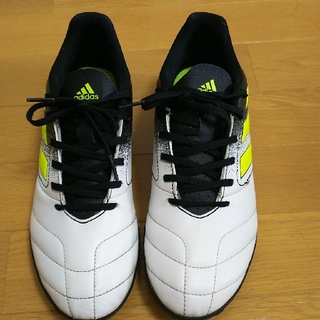 アディダス(adidas)のアディダス adidas 美品 トレーニングシューズ 26.0(シューズ)