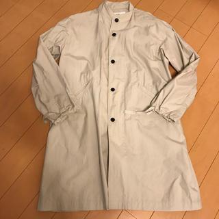 アレッジ(ALLEGE)のALLEGEアレッジコート春コート秋コート(ステンカラーコート)