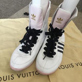 アディダス(adidas)のadidas JAZZシューズ(ダンス/バレエ)