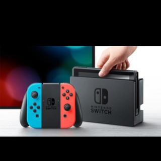 ニンテンドースイッチ(Nintendo Switch)の任天堂スイッチ+ゼルダの伝説ブレスオブザワイルド(家庭用ゲームソフト)