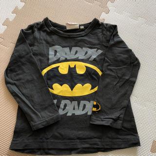 ダディオーダディー(daddy oh daddy)のDaddy oh Daddy バットマン ロンT(Tシャツ/カットソー)