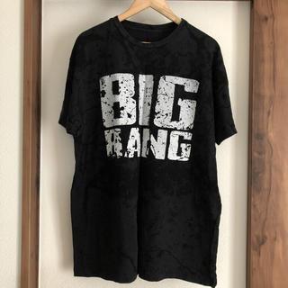 BIGBANG - BIGBANG THEFINAL Tシャツ