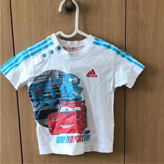 アディダス(adidas)のadidasカーズコラボ 85cm(Tシャツ)