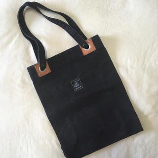 キノショウハンプ(木の庄帆布)の須田帆布 バッグ(トートバッグ)