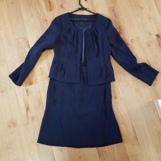 アンタイトル(UNTITLED)のアンタイトル ジャケット&スカート(スーツ)