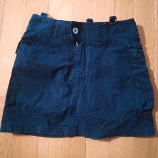 ウエストウッドアウトフィッターズ(Westwood Outfitters)の黒 ミニスカート(ミニスカート)