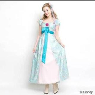 Secret Honey - シーハニ ジゼル 仮装 ドレス シークレットハニー 魔法にかけられて 6点セット