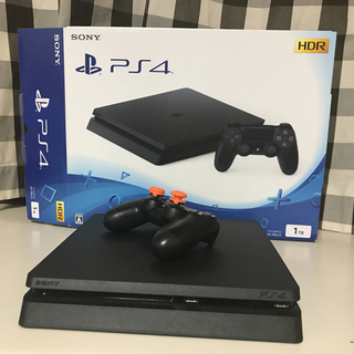 PlayStation4 - PS4 2100 1TB