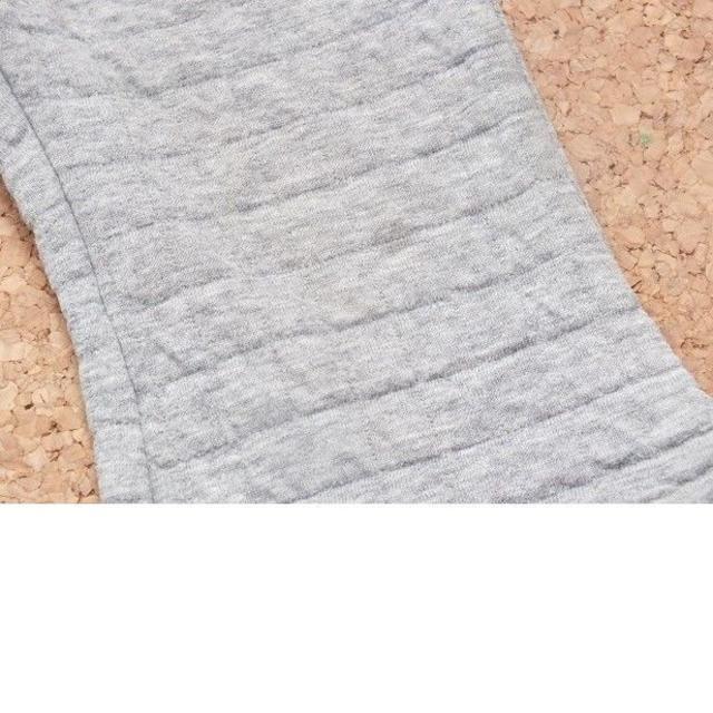 西松屋(ニシマツヤ)の送料無料 80 キルト ズボン ニット パンツ 春 秋 冬 西松屋 男女 中綿 キッズ/ベビー/マタニティのベビー服(~85cm)(パンツ)の商品写真