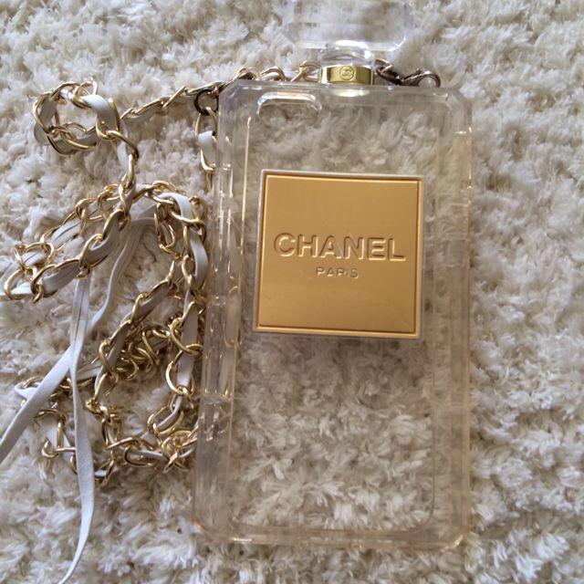 コーチ iphone8plus カバー ランキング | CHANEL  iPhoneケースの通販 by YURIママ|ラクマ