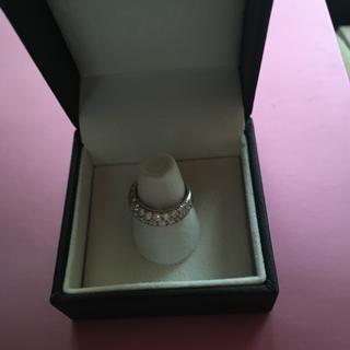 ダイヤモンドリング2・0ct(リング(指輪))